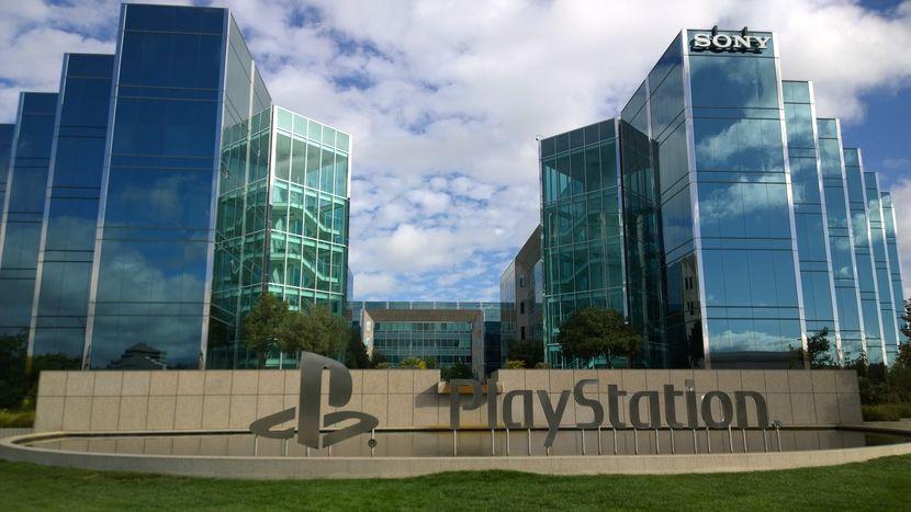 Après un trimestre colossal, Sony revoit ses objectifs annuels à la hausse
