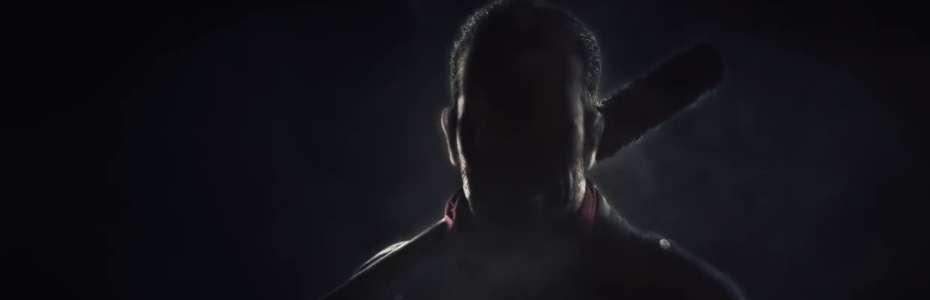 La saison 2 de Tekken 7 avec Negan de The Walking Dead commencera le