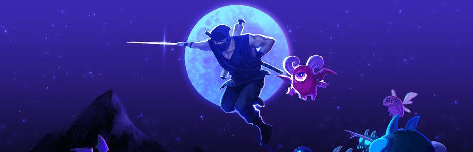 The Messenger : le Ninja Gaiden indé, c'est pour le 30 août