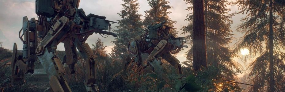 Generation Zero dévoile son gameplay avant la gamescom