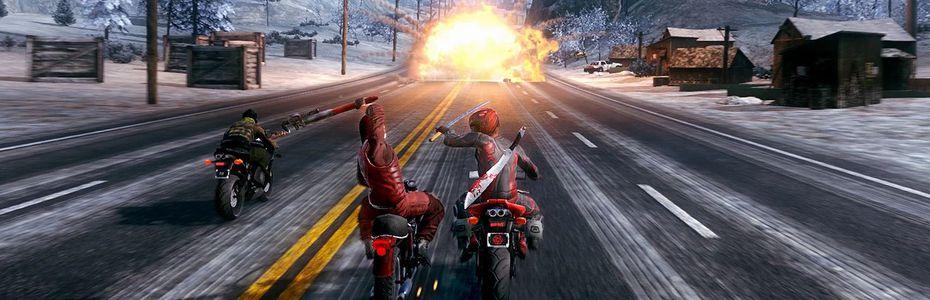 Road Redemption arrive sur consoles d'ici la fin d'année