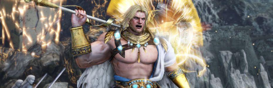 Le panthéon de Warriors Orochi 4 passe à l'action en vidéo