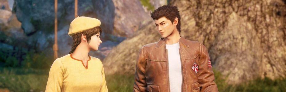 Gamescom 2018 - Ivres, ils annoncent une date de sortie pour Shenmue III avec un an d'avance