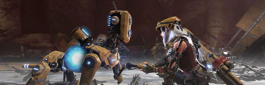 Gamescom 2018 - ReCore et quatre autres jeux Microsoft vont sortir sur Steam
