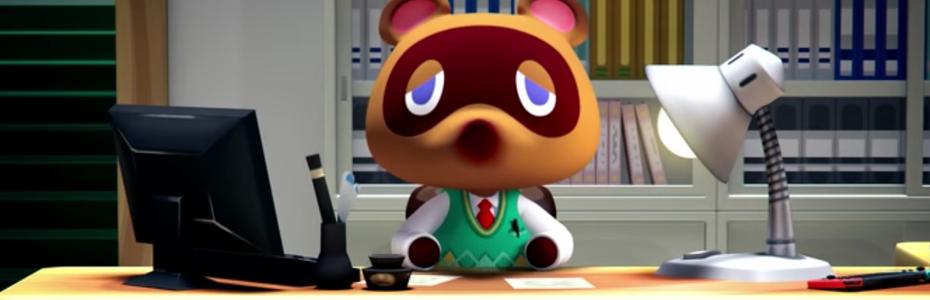 Nintendo direct du 14/09/18 - Animal Crossing s'offrira un nouvel épisode sur Switch en 2019