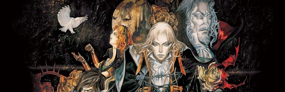 Tokyo game show 2018 (tgs) - Castlevania : Symphony of the Night & Rondo of Blood confirmés sur PS4 par l'ESRB