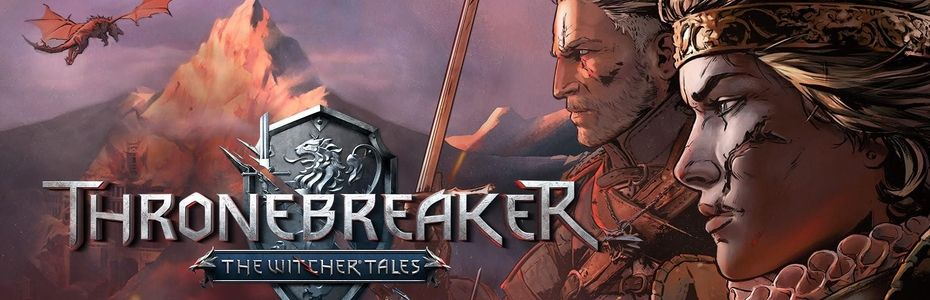 CD Projekt RED évoque l'histoire de Thronebreaker : The Witcher Tales