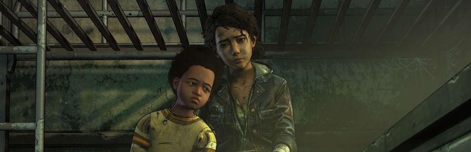 Skybound va terminer les derniers épisodes de The Walking Dead