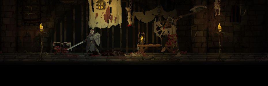 The Arcade Crew publie un making of sur Dark Devotion