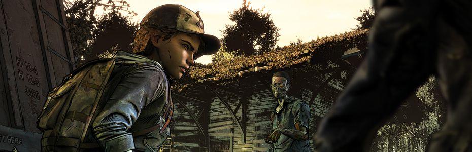 L'épisode 3 de The Walking Dead : L'ultime saison pourrait sortir cette année