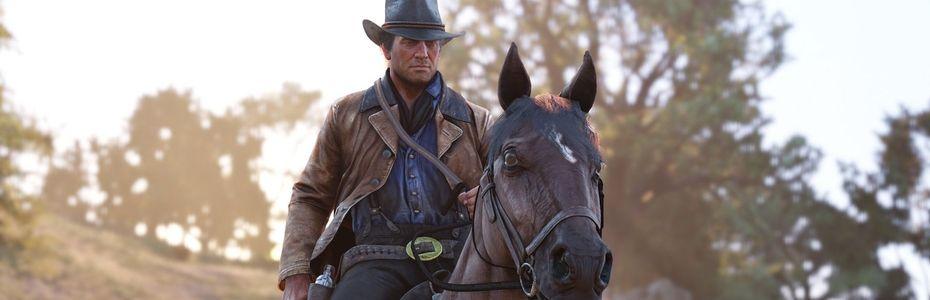 Rockstar publie une dernière bande-annonce avant la sortie de Red Dead Redemption 2