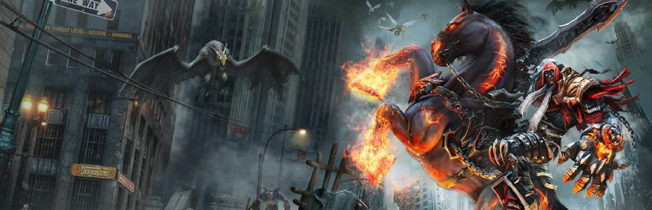 Humble Bundle propose une offre Playstation 4 avec THQ Nordic