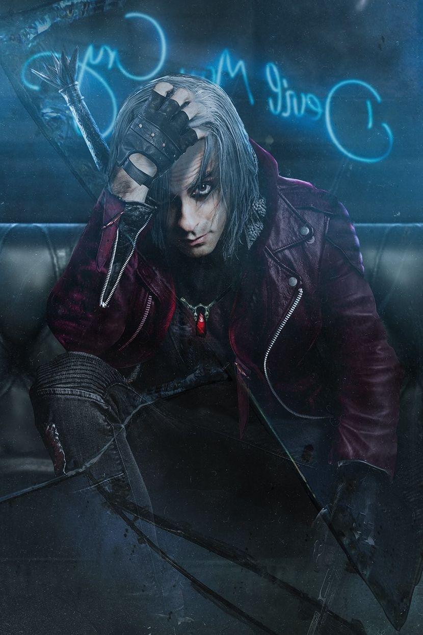Une série TV Devil May Cry annoncée par le producteur de la série Castlevania