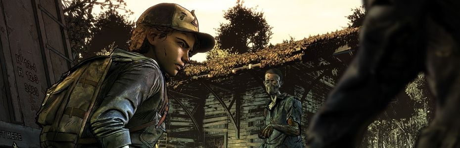 Les épisodes 3 et 4 de The Walking Dead : L'ultime saison auront bientôt une date
