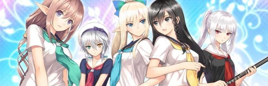Blade Arcus Rebellion from Shining rend les coups sur Switch et PS4