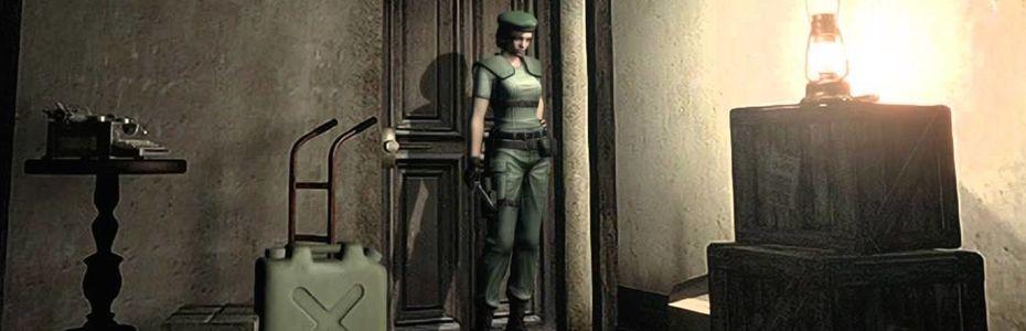 Premium / point de sauvegarde - Le jour où Resident Evil nous a mis à l'abri