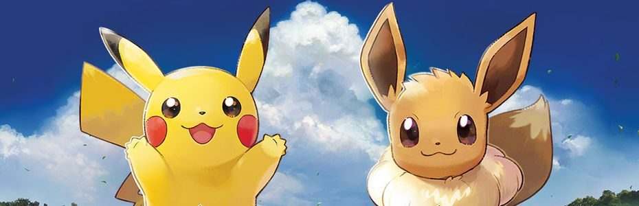 Mission accomplie pour Pokémon Let's Go ?
