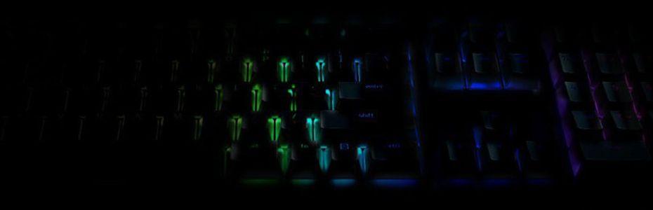 Le premier combo clavier-souris Xbox One dévoilé par Razer
