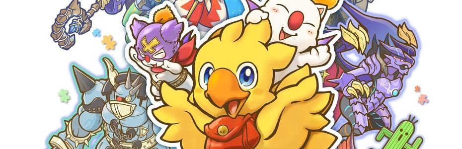 Chocobo's Mystery Dungeon Every Buddy précise sa date de sortie