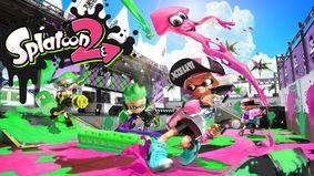Splatoon 2 Octo Expansion Actualités Du Jeu Sur Nintendo
