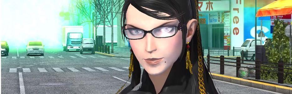 Bayonetta s'offre une apparition dans Dx2 Shin Megami Tensei : Liberation