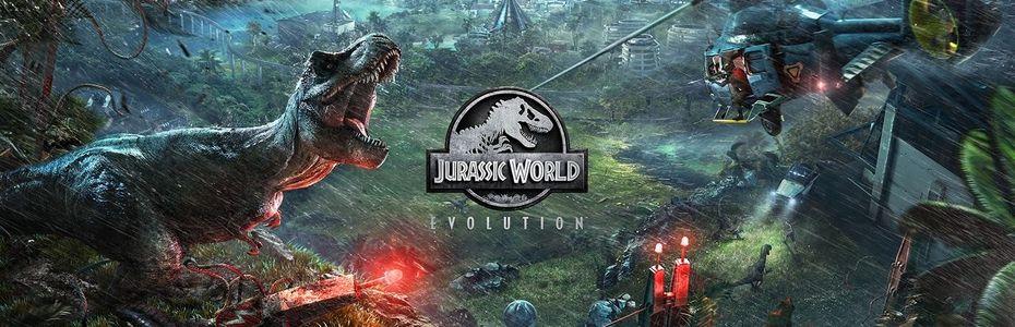 Avec Jurassic World Evolution, Frontier Developments signe une belle année fiscale