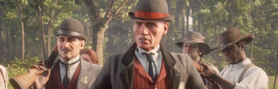 Red Dead Redemption 2 provoque un duel judiciaire entre Take-Two et l'agence Pinkerton