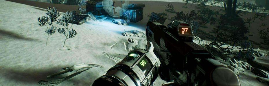 Le FPS spatial Genesis Alpha One infestera PC et consoles le 29 janvier prochain
