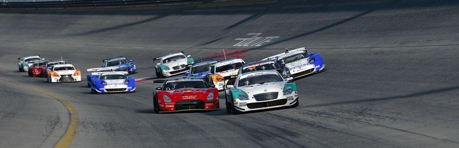 Gran Turismo Sport débute l'année avec le circuit Special Stage Route X