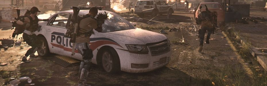 Ubisoft dévoile les méchants de The Division 2 dans une nouvelle bande-annonce