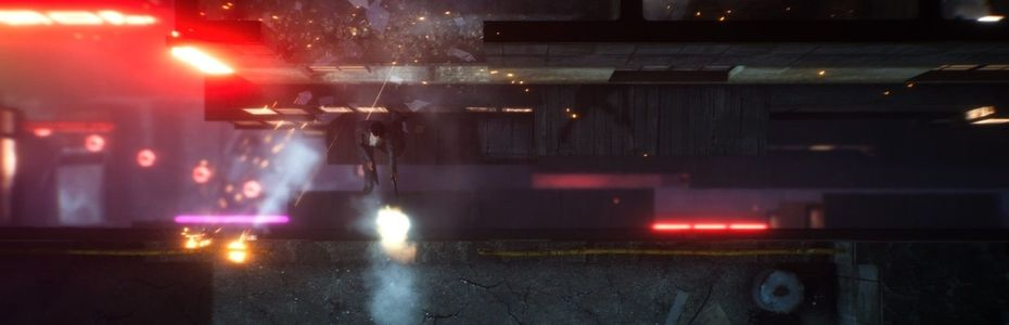 The Hong Kong Massacre ouvre le feu très bientôt sur PS4 et PC