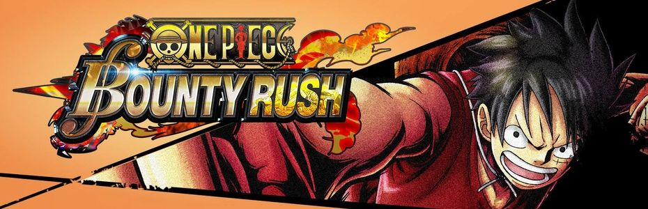 Bandai Namco en montre davantage du jeu mobile One Piece : Bounty Rush