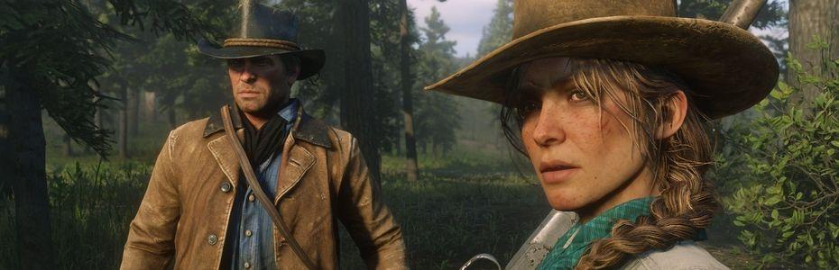 Avec 23 millions de Red Dead Redemption 2 dans la nature, Take-Two relève ses prévisions