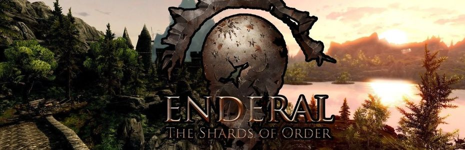 Skyrim Calendrier.Le Mod Enderal Forgotten Stories Ajoute Jusqu A 100