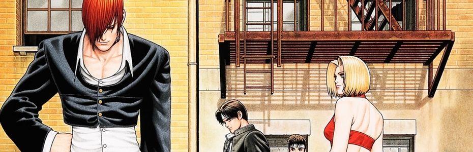 KOF '97 et Koihime Enbu RyoRaiRai sortiront en boîte grâce à Limited Run Games