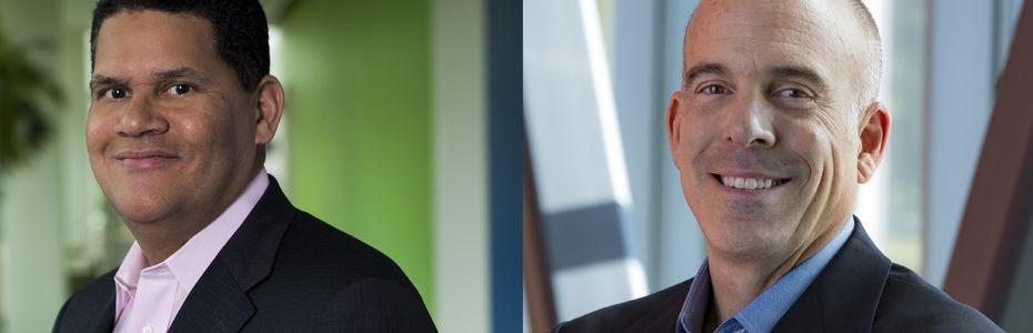 Doug Bowser remplace Reggie Fils-Aime au poste de président de Nintendo of America