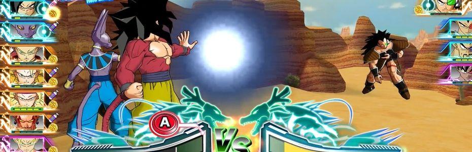 Bandai Namco présente comment jouer à Super Dragon Ball Heroes : World Mission