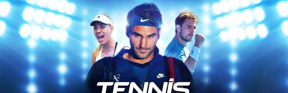 Bigben remet ça en mai avec Tennis World Tour Roland-Garros Edition
