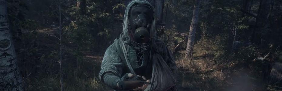 Une nouvelle vidéo annonce la campagne de financement de Chernobylite