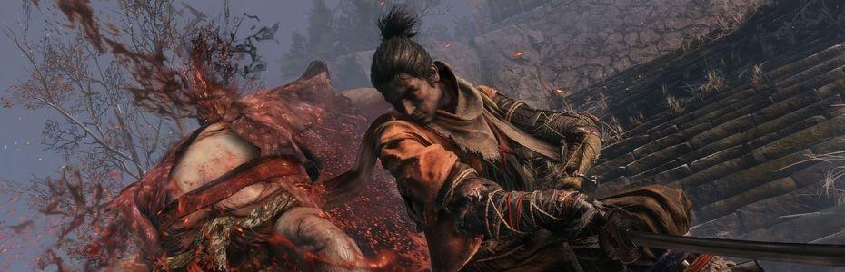 Activision annonce avoir vendu 2 millions de Sekiro : Shadows Die Twice en 10 jours