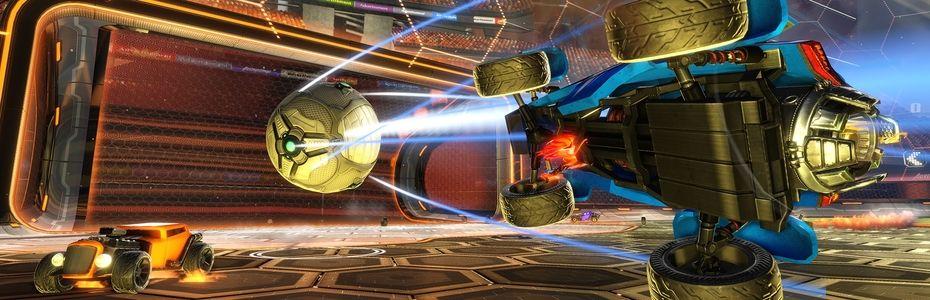 Psyonix supprime à son tour les loot boxes de Rocket League en Belgique et aux Pays-Bas