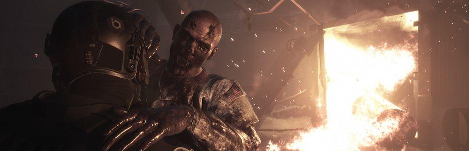 Après le remake de Resident Evil 2, Daymare : 1998 veut imposer sa vision