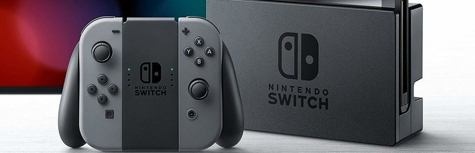 Tencent est en pôle pour distribuer officiellement la Switch en Chine