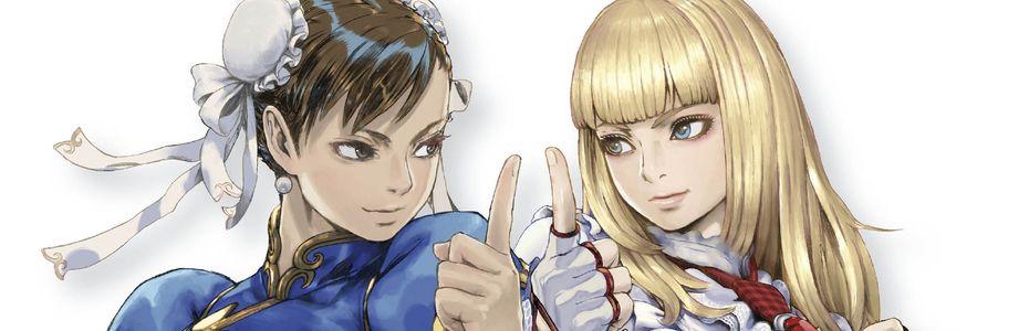 Pour Katsuhiro Harada, le dossier Tekken X Street Fighter se complique