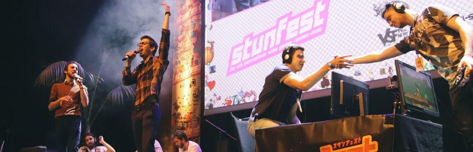 Le Stunfest 2019 fait le point sur ses compétitions de jeux de combat