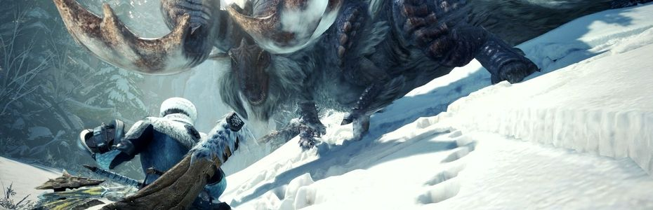 Monster Hunter World : Iceborne sera disponible le 6 septembre sur PS4 et Xbox One