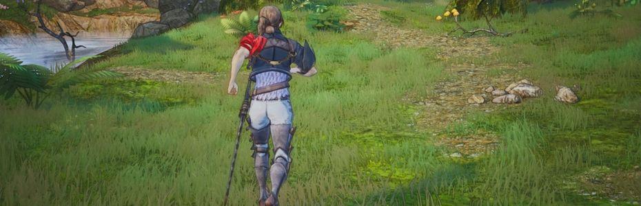 Après le départ d'Hideo Baba, le sort du RPG Project Prelude Rune est de plus en plus incertain