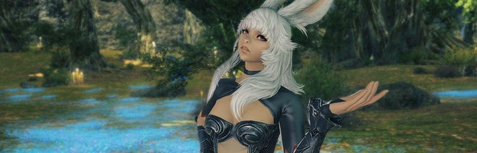Absence de soigneur, sexe des nouvelles races : Naoki Yoshida explique ses choix sur Final Fantasy XIV Shadowbringers