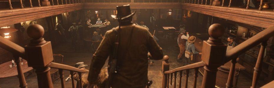 Red Dead Redemption 2 atteint les 24 millions d'exemplaires distribués, pendant que GTA V s'approche des 110 millions