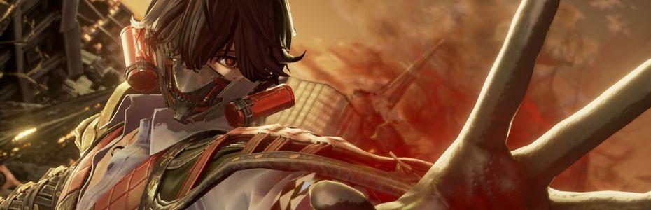 Bandai Namco partage une nouvelle vidéo de gameplay pour Code Vein
